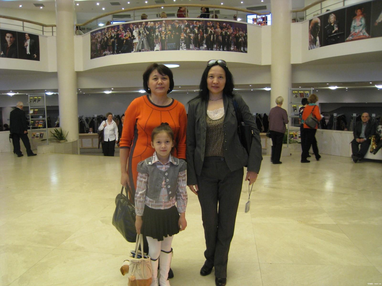 云迪在莫斯科 - lliiang1017 - 燕山红场的博客