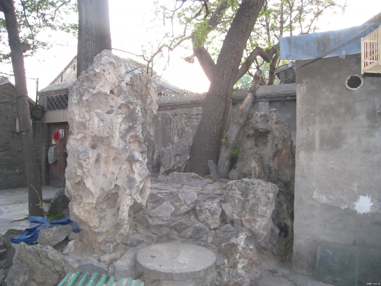 京城偶感 七律 - lliiang1017 - 燕山红场的博客